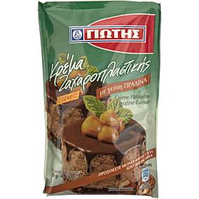 Κρέμα ζαχαροπλαστικής ΓΙΩΤΗΣ πραλίνα (130g)