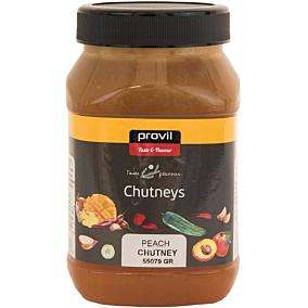 Σάλτσα PROVIL chutney, ροδάκινο (1,1kg)