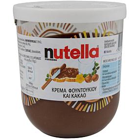 Πραλίνα NUTELLA φουντουκιού (200g)