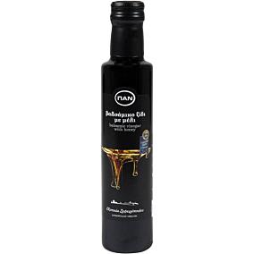 Ξύδι ΠΑΝ βαλσάμικο με μέλι (250ml)