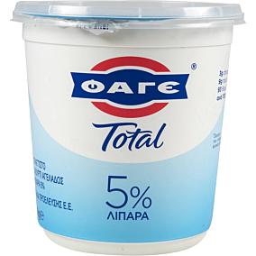 Γιαούρτι TOTAL 5% λιπαρά (1kg)