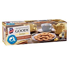 Μπισκότα ΑΛΛΑΤΙΝΗ Goody βουτύρου (175g)