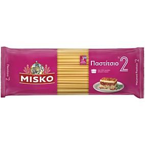 Μακαρόνια MISKO Παστίτσιο Νο.2 - παστίτσιο (500g)