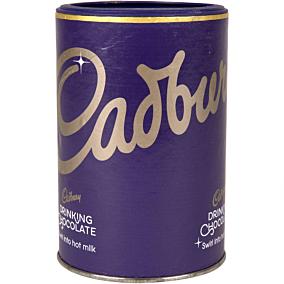 Ρόφημα CADBURY σοκολάτα (250g)