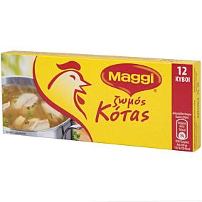 Ζωμός MAGGI κότας (132g)