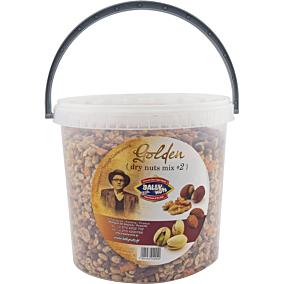 Ξηροί καρποί BALLY NUTS ανάμεικτοι (1,5kg)