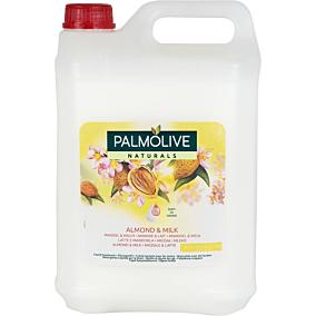 Κρεμοσάπουνο PALMOLIVE αμύγδαλο (5lt)