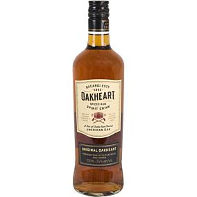 Ρούμι BACARDI Oakheart (700ml)