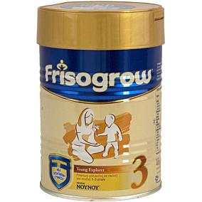 Γάλα σε σκόνη ΝΟΥΝΟΥ Frisogrow για παιδιά από 1 έως 3 ετών (400g)