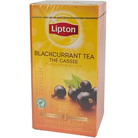 Τσάι LIPTON με άρωμα φραγκοστάφυλο (25x1,6g)