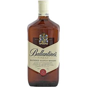 Ουίσκι BALLANTINE'S Finest (1lt)