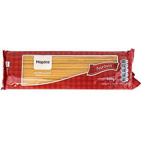 Πάστα ζυμαρικών ΜΑΡΑΤΑ λαζάνια (500g)