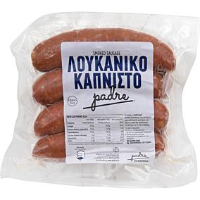 Λουκάνικα PADRE χωριάτικα καπνιστά (~1kg)