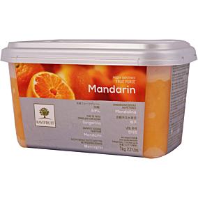 Πουρές μανταρίνι 90% RAVIFRUIT (πούλπα) κατεψυγμένος (1kg)