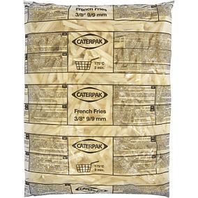 Πατάτες CATERPAK κατεψυγμένες 9x9 (5x2,5kg)