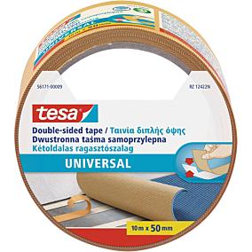 Ταινία TESA διπλής όψης 10m x 50mm