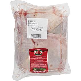 Γαλοπούλα AIA μπούτι με οστό νωπό σε vacuum Ιταλίας (~2kg)