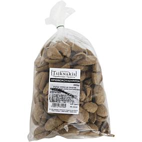 Κριθινοκουλουρίτσα TSIKNAKIS (2kg)