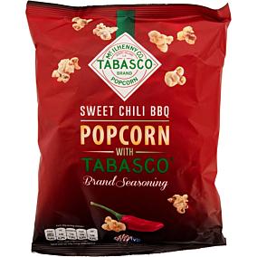 Ποπ κορν TABASCO τυρί sweet chili barbeque (90g)