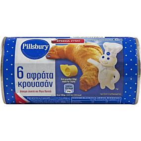 Ζύμη PILLSBURY φρέσκια ψυγείου για κρουασάν (230g)