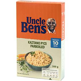 Ρύζι UNCLE BEN'S καστανό (500g)