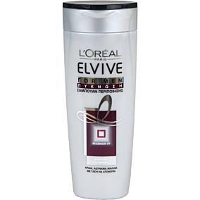 Σαμπουάν ELVIVE regenium για πύκνωση (400ml)