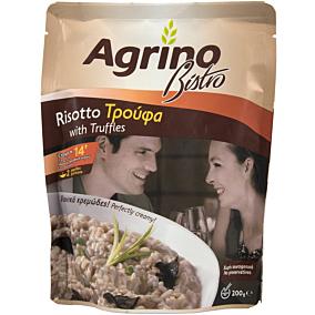 Ρύζι AGRINO bistroριζότο με τρούφα μανιταριού (200g)