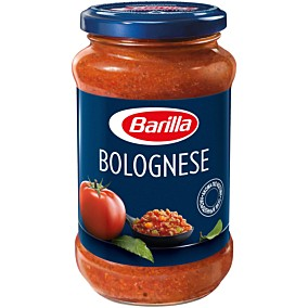 Σάλτσα BARILLA μπολονέζ (400g)