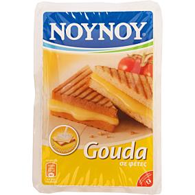 Τυρί ΝΟΥΝΟΥ gouda σε φέτες (200g)