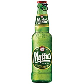 Μπύρα MYTHOS (330ml)