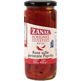Πιπεριές ΖΑΝΑΕ κόκκινες ψητές (450g)