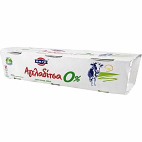 Γιαούρτι ΦΑΓΕ Αγελαδίτσα 0% λιπαρά (3x200g)