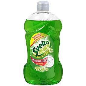 Απορρυπαντικό πιάτων SVELTO σε gel (500ml)