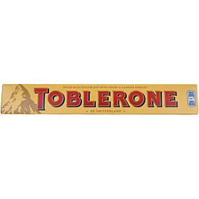 Σοκολάτα TOBLERONE γάλακτος (200g)