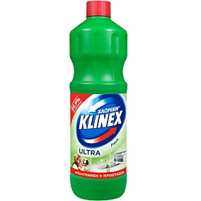 Χλωρίνη KLINEX ultra fresh (1250ml)