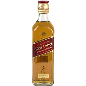 Ουίσκι JOHNNIE WALKER Finest (350ml)