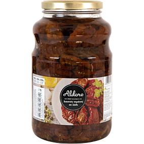 Λιαστές τομάτες ALDORO (2,65kg)