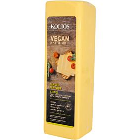 Αναπλήρωμα τυριού KOLIOS Vegan νηστίσιμο (~3kg)