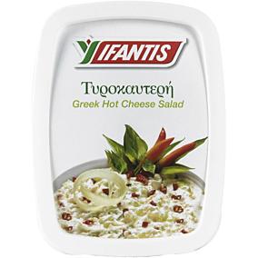 Τυροκαυτερή IFANTIS (2kg)