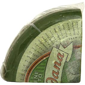 Τυρί EUROFOOD gouda με πέστο Ολλανδίας (~2,5kg)