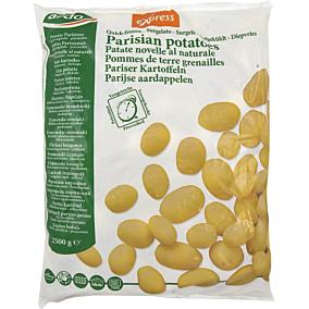 Πατάτες ARDO παριζιέν κατεψυγμένες (2,5kg)