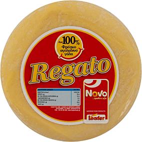 Τυρί NOVO ρεγκάτο (~2,5kg)