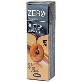 Καραμέλες ΛΑΒΔΑΣ Zero βουτύρου με γέμιση σοκολάτα χωρίς ζάχαρη (36g)