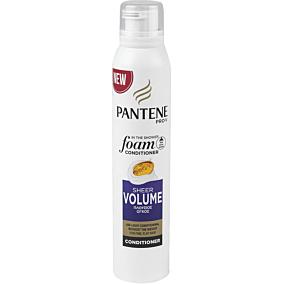 Μαλακτική κρέμα PANTENE αφρός για πλούσιο όγκο (180ml)