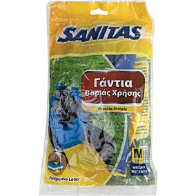 Γάντια SANITAS κουζίνας βαριάς χρήσης, medium (1τεμ.)