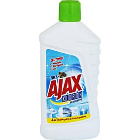 Καθαριστικό AJAX Kloron για το πάτωμα regular, υγρό (1lt)