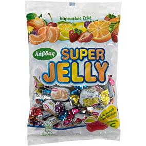 Καραμέλες ΛΑΒΔΑΣ Super Jelly (400g)