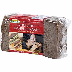 Ψωμί MESTEMACHER πολύσπορο σικάλεως (500g)