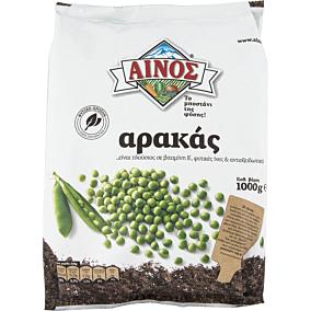 Αρακάς ΑΙΝΟΣ κατεψυγμένος (1kg)