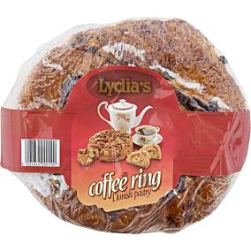 Κέικ LYDIA'S Δανέζικο γεμιστό για καφέ (500g)